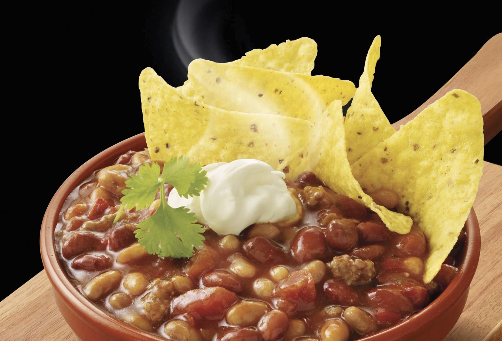 Heinz Beans FMCG Food styling